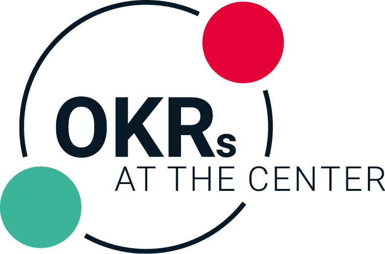 OKRs At The Center